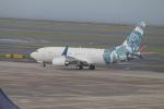 RAOUさんが、中部国際空港で撮影したBBJ One 737-7CJ BBJの航空フォト(写真)