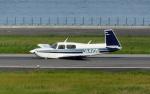 asuto_fさんが、大分空港で撮影した日本法人所有 M20K 252TSEの航空フォト(写真)