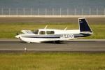 動物村猫君さんが、大分空港で撮影した日本法人所有 M20K 252TSEの航空フォト(写真)