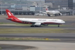 OS52さんが、羽田空港で撮影した上海航空 A330-343Xの航空フォト(写真)