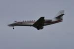 Timothyさんが、成田国際空港で撮影した朝日航洋 680 Citation Sovereignの航空フォト(写真)