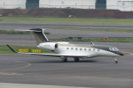 SFJ_capさんが、成田国際空港で撮影したウィルミントン・トラスト・カンパニー Gulfstream G650ER (G-VI)の航空フォト(写真)