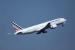 garrettさんが、羽田空港で撮影したエールフランス航空 777-228/ERの航空フォト(写真)