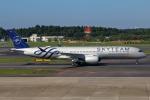 takaRJNSさんが、成田国際空港で撮影したベトナム航空 A350-941XWBの航空フォト(写真)