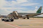 takaRJNSさんが、シェムリアップ国際空港で撮影したランメイ・エアラインズ A319-132の航空フォト(写真)