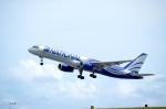 kohei787さんが、アントニオ・B・ウォン・パット国際空港で撮影したナショナル・エアラインズ 757-28Aの航空フォト(写真)