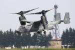 Hikobouzさんが、横田基地で撮影したアメリカ空軍 CV-22Bの航空フォト(飛行機 写真・画像)
