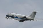 we love kixさんが、伊丹空港で撮影した航空自衛隊 U-4 Gulfstream IV (G-IV-MPA)の航空フォト(写真)