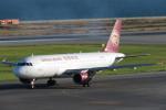 SFJ_capさんが、関西国際空港で撮影した吉祥航空 A320-214の航空フォト(写真)
