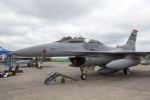 Mame @ TYOさんが、横田基地で撮影したアメリカ空軍 F-16DM-40-CF Fighting Falconの航空フォト(写真)
