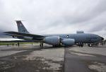 なかよし号さんが、横田基地で撮影したアメリカ空軍 KC-135R Stratotanker (717-148)の航空フォト(写真)