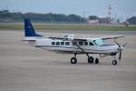 E-75さんが、函館空港で撮影した学校法人ヒラタ学園 航空事業本部 208B Grand Caravanの航空フォト(写真)