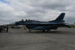 シュウさんが、横田基地で撮影した航空自衛隊 F-2Aの航空フォト(写真)