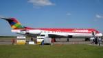 westtowerさんが、ラウロクルツ空港で撮影したオーシャンエア 100の航空フォト(写真)