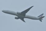 Izumixさんが、成田国際空港で撮影したエールフランス航空 777-328/ERの航空フォト(写真)