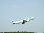 kayさんが、成田国際空港で撮影した大韓航空 777-2B5/ERの航空フォト(写真)