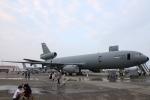 たろりんさんが、横田基地で撮影したアメリカ空軍 KC-10A Extender (DC-10-30CF)の航空フォト(写真)