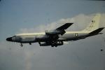 鯉ッチさんが、嘉手納飛行場で撮影したアメリカ空軍 RC-135V (739-445B)の航空フォト(写真)