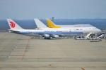 中部国際空港 - Chubu Centrair International Airport [NGO/RJGG]で撮影された中国国際貨運航空 - Air China Cargo [CAO]の航空機写真