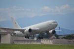 hirokongさんが、横田基地で撮影した航空自衛隊 KC-767J (767-2FK/ER)の航空フォト(飛行機 写真・画像)