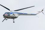 Tomo-Papaさんが、フェアフォード空軍基地で撮影したザ・フライングブルズ 171 Sycamore HR.52の航空フォト(写真)