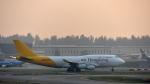 オキシドールさんが、シンガポール・チャンギ国際空港で撮影したエアー・ホンコン 747-444(BCF)の航空フォト(写真)