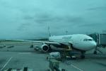 Kanatoさんが、台湾桃園国際空港で撮影したエバー航空 A330-302の航空フォト(写真)