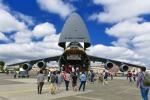 kamerajiijiさんが、横田基地で撮影したアメリカ空軍 C-5M Super Galaxyの航空フォト(写真)