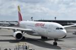 こじゆきさんが、成田国際空港で撮影したイベリア航空 A330-202の航空フォト(写真)