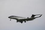 msrwさんが、成田国際空港で撮影したウィルミントン・トラスト・カンパニー G650 (G-VI)の航空フォト(写真)