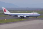 yabyanさんが、中部国際空港で撮影した中国国際貨運航空 747-4FTF/SCDの航空フォト(飛行機 写真・画像)