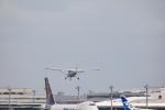 msrwさんが、成田国際空港で撮影した日本個人所有 172R Skyhawkの航空フォト(写真)