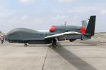 utarou on NRTさんが、横田基地で撮影したアメリカ空軍 RQ-4B-40 Global Hawkの航空フォト(写真)