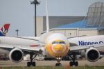 msrwさんが、成田国際空港で撮影したノックスクート 777-212/ERの航空フォト(写真)