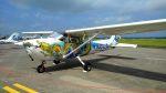 kamerajiijiさんが、横田基地で撮影したヨコタ・アエロ・クラブ 172M Skyhawkの航空フォト(写真)
