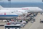 おぎしんさんが、中部国際空港で撮影した中国国際貨運航空 747-4FTF/SCDの航空フォト(写真)