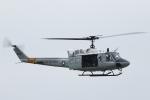 とらとらさんが、横田基地で撮影したアメリカ空軍 UH-1N Twin Hueyの航空フォト(飛行機 写真・画像)