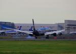 タミーさんが、成田国際空港で撮影したニュージーランド航空 787-9の航空フォト(写真)