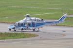 PASSENGERさんが、新石垣空港で撮影した海上保安庁 AW139の航空フォト(写真)