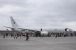 とらとらさんが、横田基地で撮影したアメリカ海軍 P-8A (737-8FV)の航空フォト(飛行機 写真・画像)