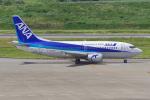 PASSENGERさんが、新石垣空港で撮影したANAウイングス 737-54Kの航空フォト(写真)