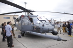 とらとらさんが、横田基地で撮影したアメリカ空軍 S-70 (H-60 Black Hawk/Seahawk)の航空フォト(飛行機 写真・画像)