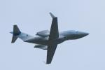 飛行機ゆうちゃんさんが、成田国際空港で撮影したホンダ・エアクラフト・カンパニー HA-420の航空フォト(写真)