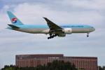 VEZEL 1500Xさんが、成田国際空港で撮影した大韓航空 777-FB5の航空フォト(写真)
