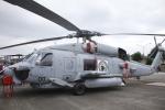 とらとらさんが、横田基地で撮影したアメリカ海軍 MH-60R Seahawk (S-70B)の航空フォト(飛行機 写真・画像)