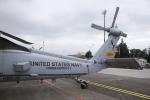 とらとらさんが、横田基地で撮影したアメリカ海軍 MH-60S Knighthawk (S-70A)の航空フォト(飛行機 写真・画像)
