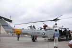 とらとらさんが、横田基地で撮影したアメリカ空軍 UH-1Nの航空フォト(飛行機 写真・画像)