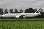 sky-spotterさんが、アムステルダム・スキポール国際空港で撮影したエールフランス航空 A321-212の航空フォト(写真)