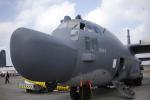 とらとらさんが、横田基地で撮影したアメリカ空軍 MC-130H Herculesの航空フォト(飛行機 写真・画像)