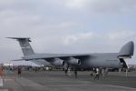 とらとらさんが、横田基地で撮影したアメリカ空軍 C-5M Super Galaxyの航空フォト(飛行機 写真・画像)